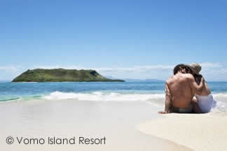 Fiji for marriage and honeymoons