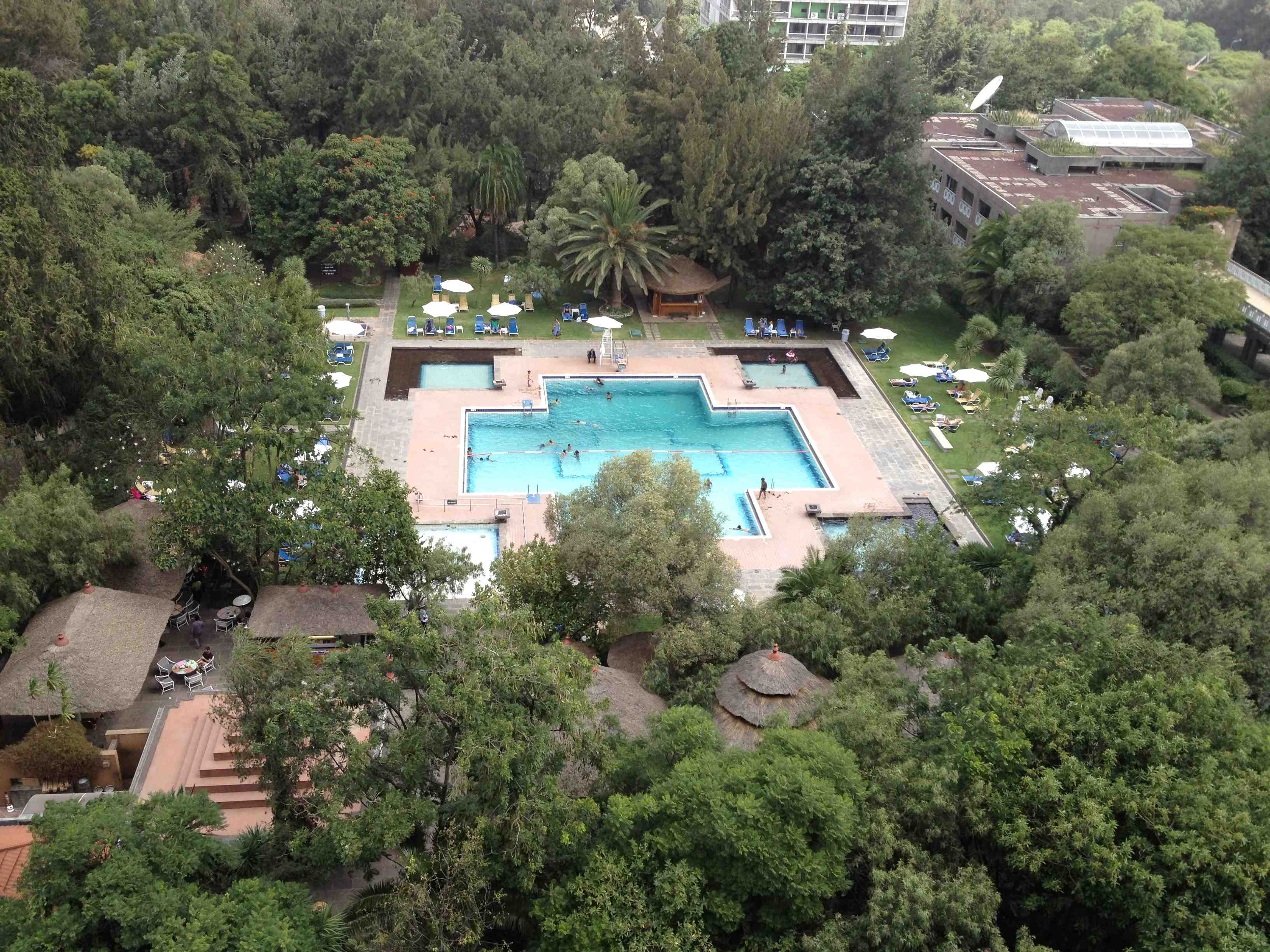 Best Hotels In Addis Ababa