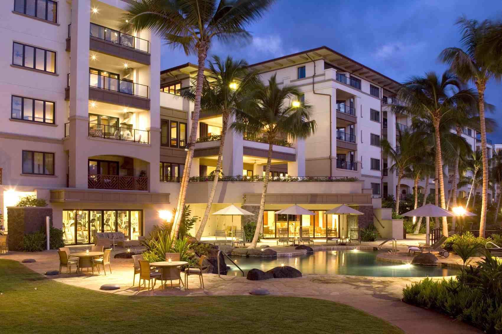 2 Bedroom Wailea Beach Villas