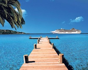 short cruises in the caribbean