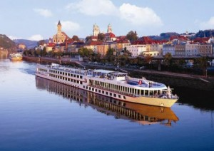 rise in river cruise popularity