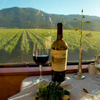 napa wine and food festivals