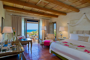 Punta Mita luxury hotel