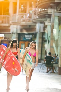 Where to surf in Oahu