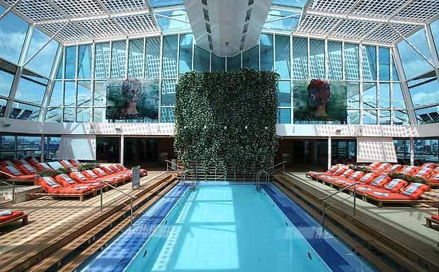 Celebrity Silhouette Cruise Roll Calls - Cruise Critic ...