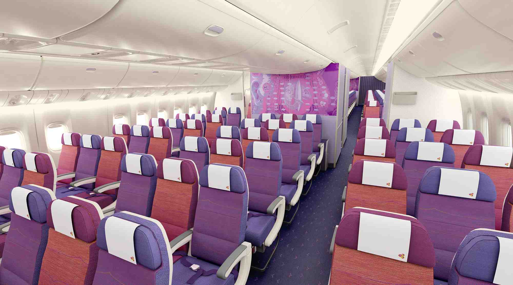 Ghosts Flights Long Haul Nonstops From Usa Travel News