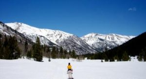 Non-ski sports in Colorado