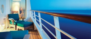 Luxury Cruising with Crystal Cruises
