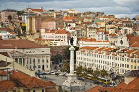 Travel to Lisbon, Portugal