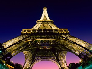 Top Paris Attractions
