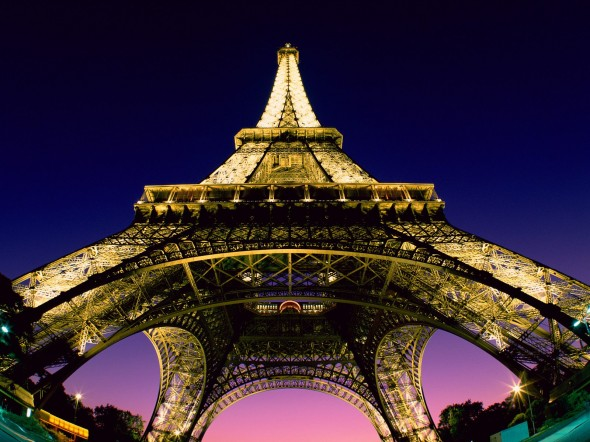 Top Paris Attractions