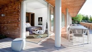 Hotels in Corsica