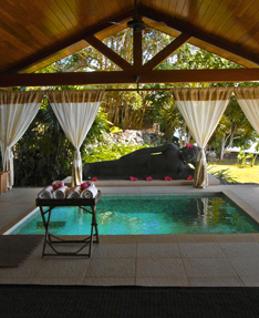 Honeymoons in Fiji: Wakaya Club & Spa
