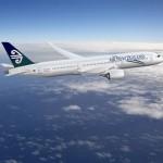 Explorer Pass with Air New Zealand