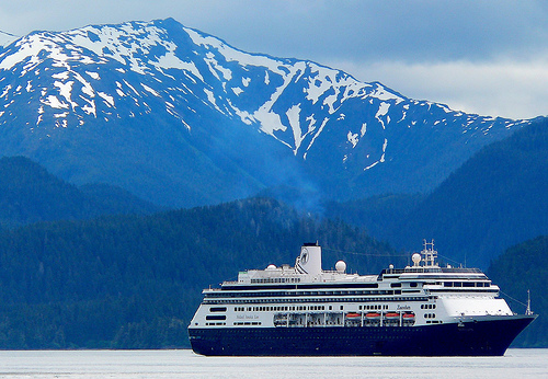 Holland America World Cruise
