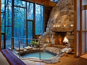 Visit Vermont luxury hotel
