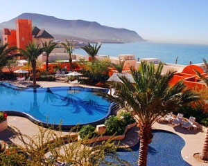 Hotels in La Paz, Baja