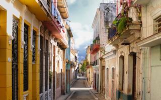 Tours to Cuba