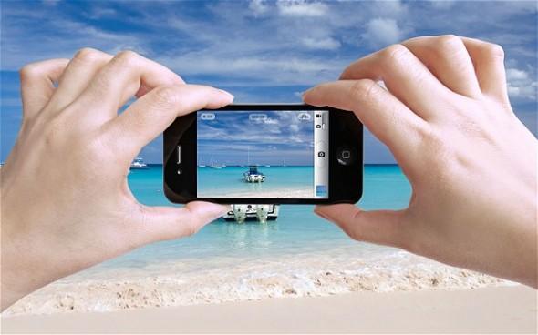 Digital Travelers