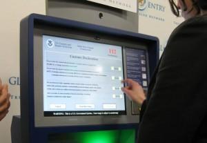 TSA line pass