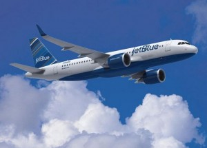 Fly JetBlue