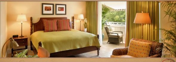 Family hotel in Key West