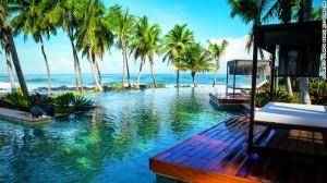 Resort in Nicaragua