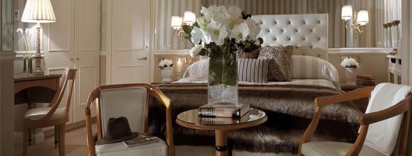 Luxury Hotel in London