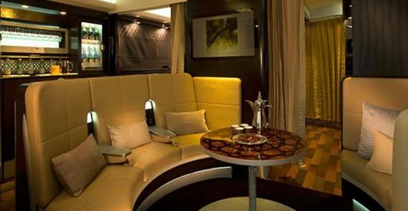 Etihad Residences For 21 000 One Way
