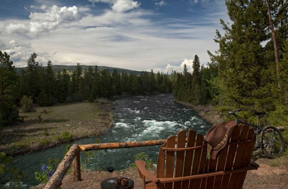 Montana vacation