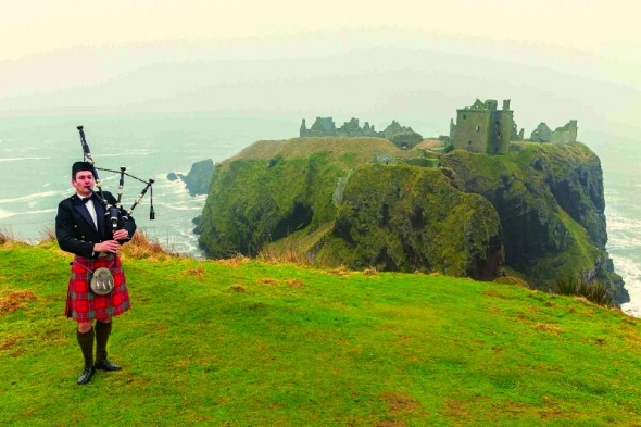 Disney Cruise Line Heads to the British Isles in 2016