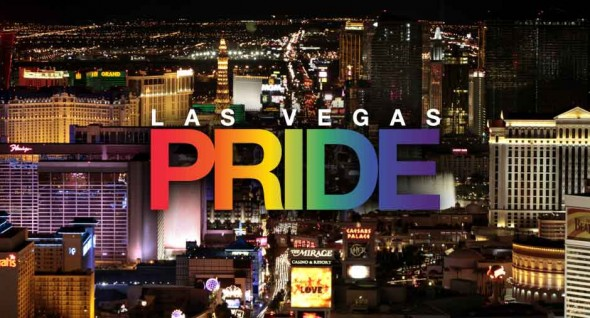 Gay friendly Las Vegas