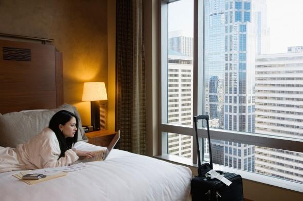 worst hotel wifi