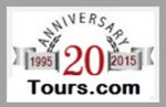 Tours.com Turns 20!