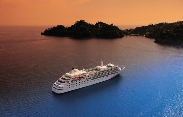 Silversea cruise summer travel deals