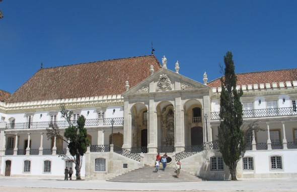 Portugal university