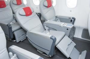 Premier Cabin Norwegian air