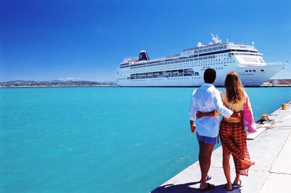 New Cruise primer