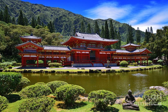 Japan in Hawaii