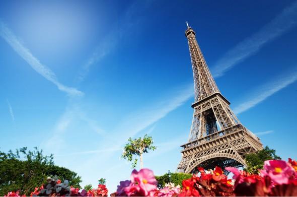 Paris travel leaders