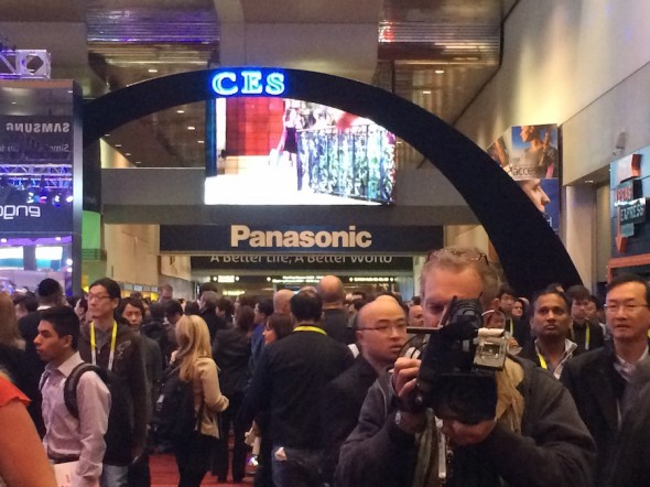 latest travel gadgets from CES