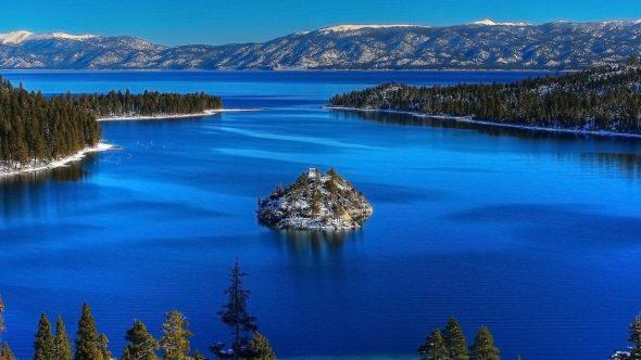 lake tahoe ritz