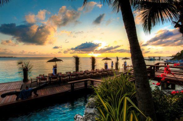 Musha Cay