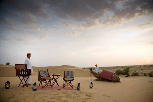 Travel to India Sujan