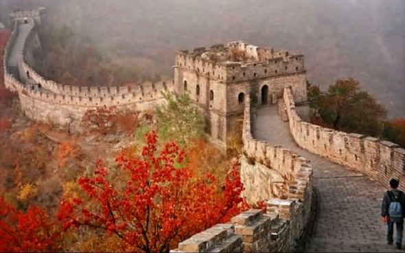 chinese-wall-in-fall