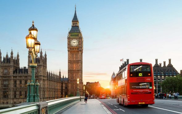 travel to europe, visit london