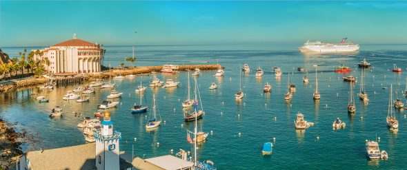 Catalina Island Resort Packages