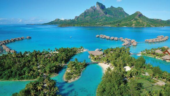 Bora Bora Travel Agent Specialists