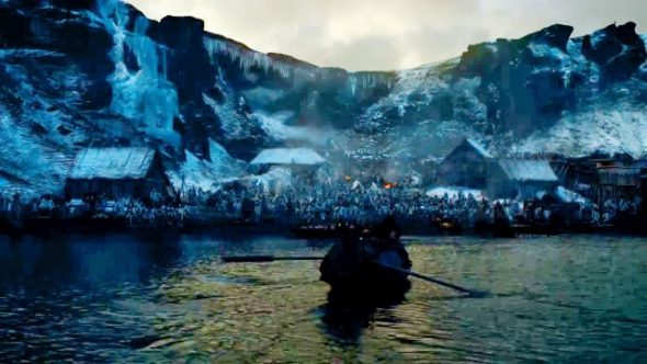 Game of Thrones tours in Iceland