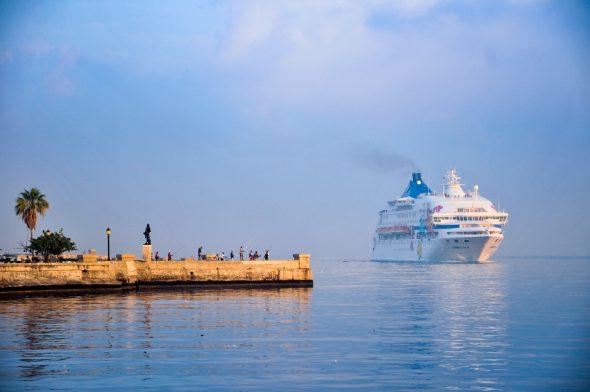 See Cuba cruising